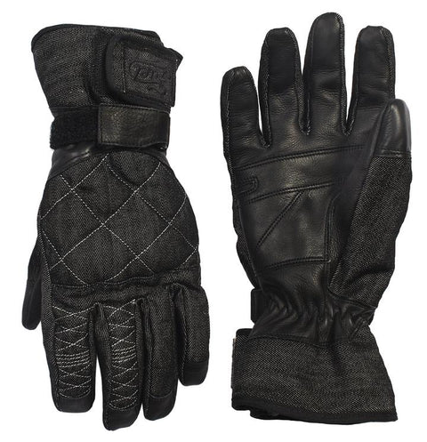 FUEL - 'Storm' Glove - Black
