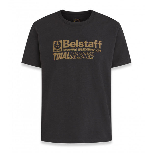 Belstaff Trialmaster T-shirt - Black