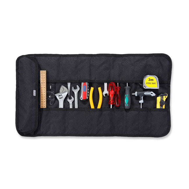 Carhartt Tool Roll - Black