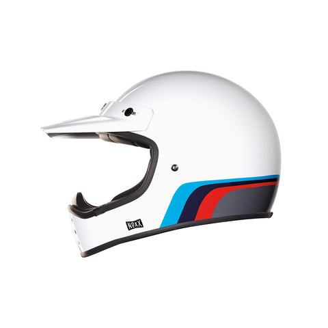 Nexx X.G200 ROK ON - MC Full Face Helmet