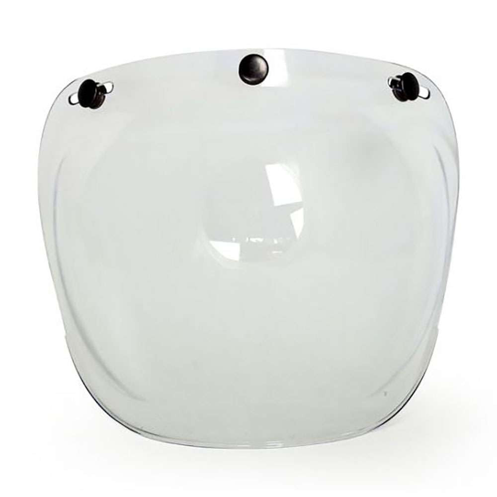 Roeg Bubble Visor - Clear