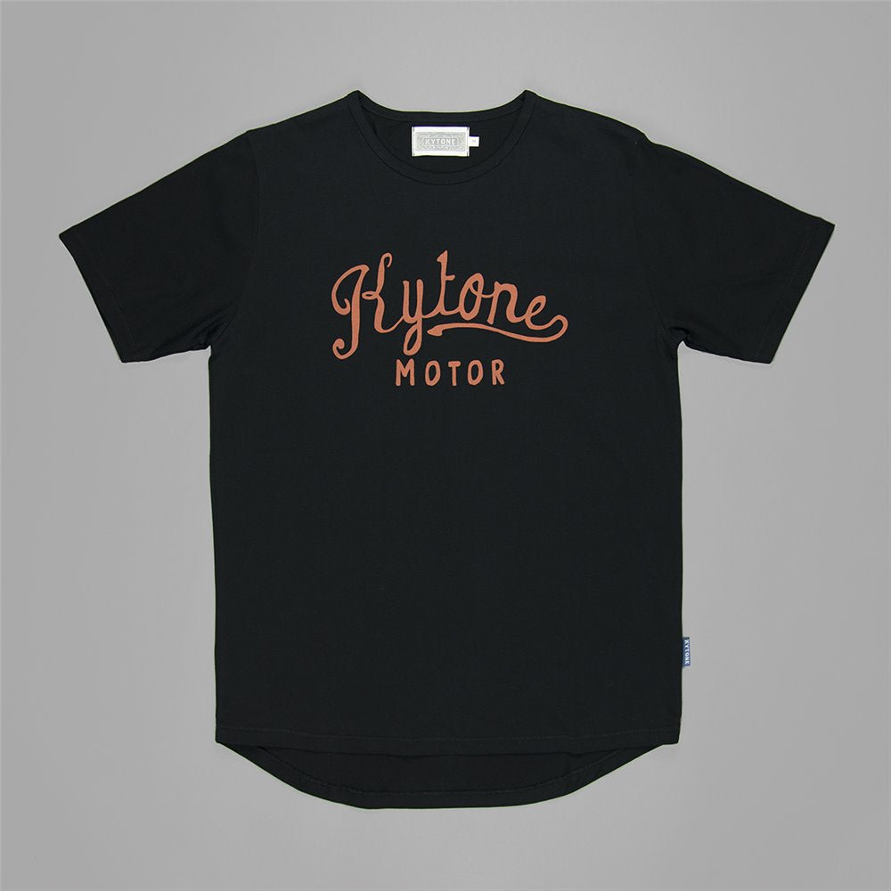 Kytone Fate Black T shirt