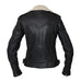 Blackbird Fly By Night Ladies Motorcycle Jacket