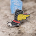 Age of Glory - Flying Boots Pin