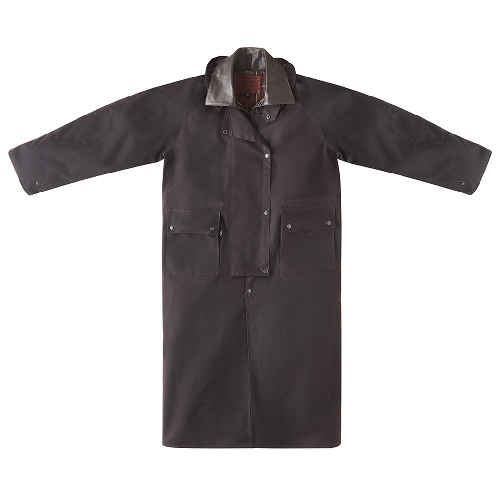 Fuel El Paso Duster Jacket Long