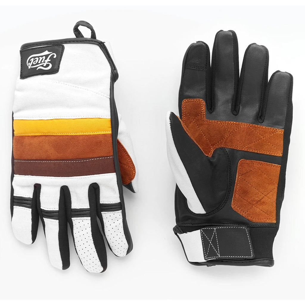 Fuel Rally Raid Gloves Summer