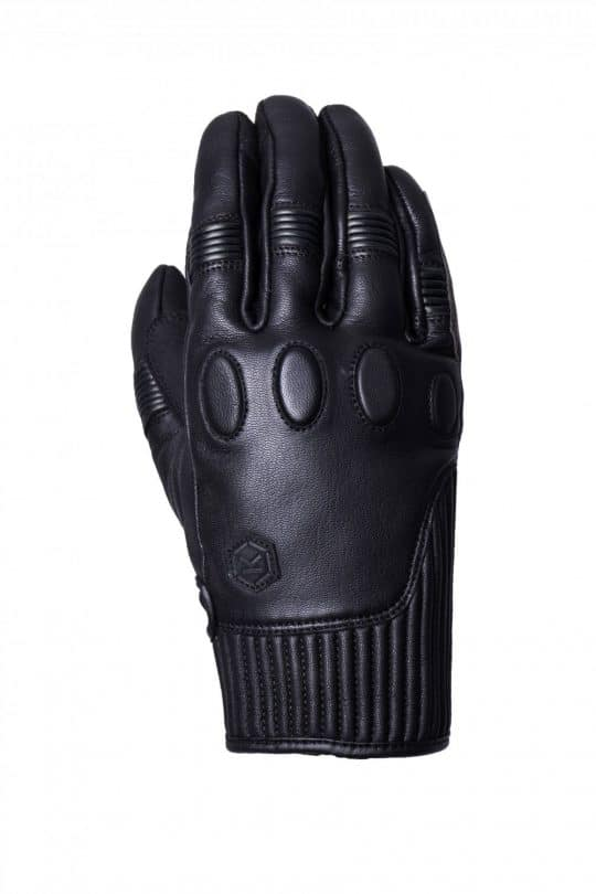 KNOX HANBURY MkII Men's Hand Armour Leather Gloves