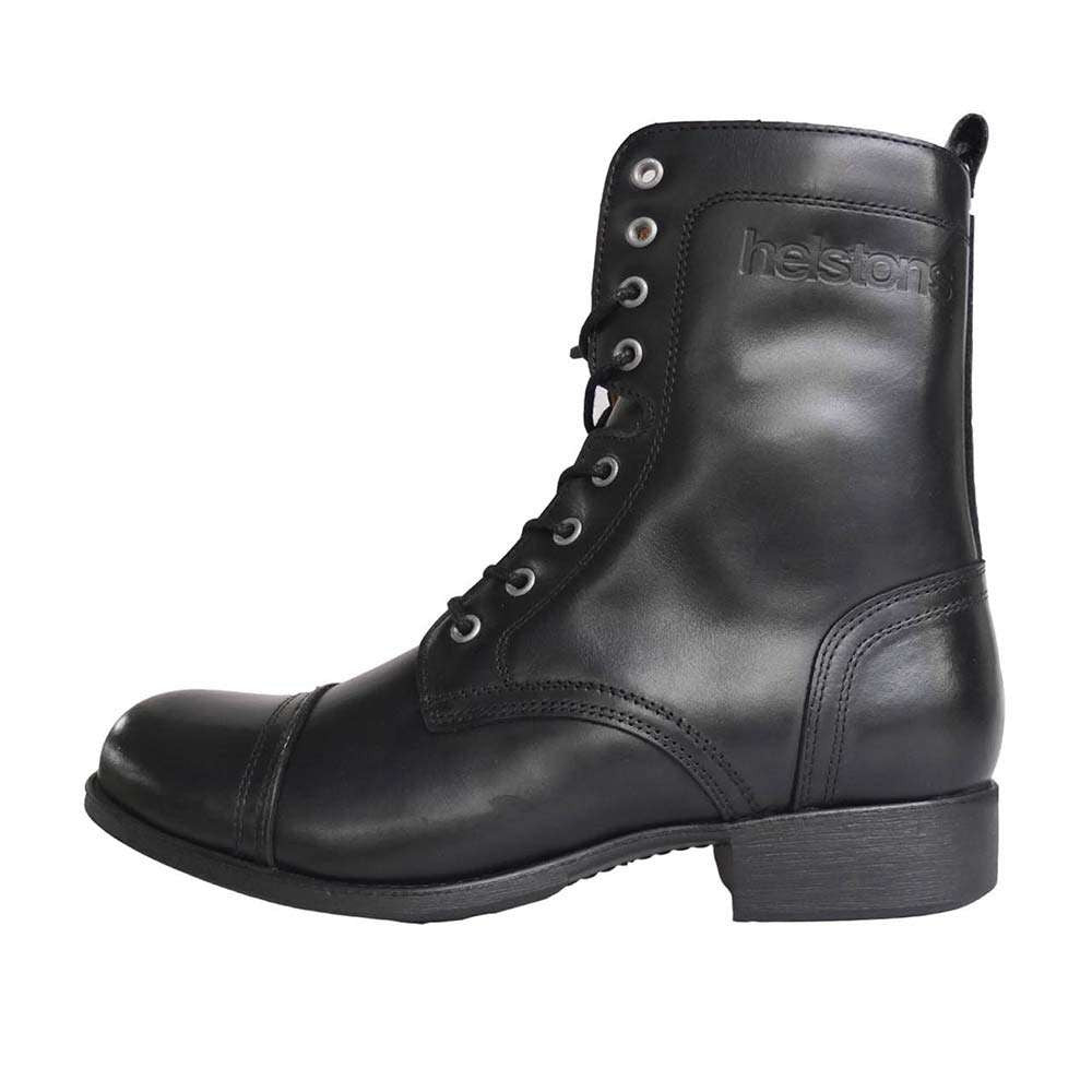 Helstons LADY motorcycle boot - black