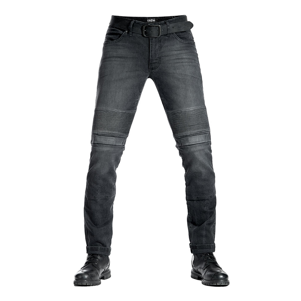 Pando Moto Karl Devil 9 Men's Motorcycle Jeans