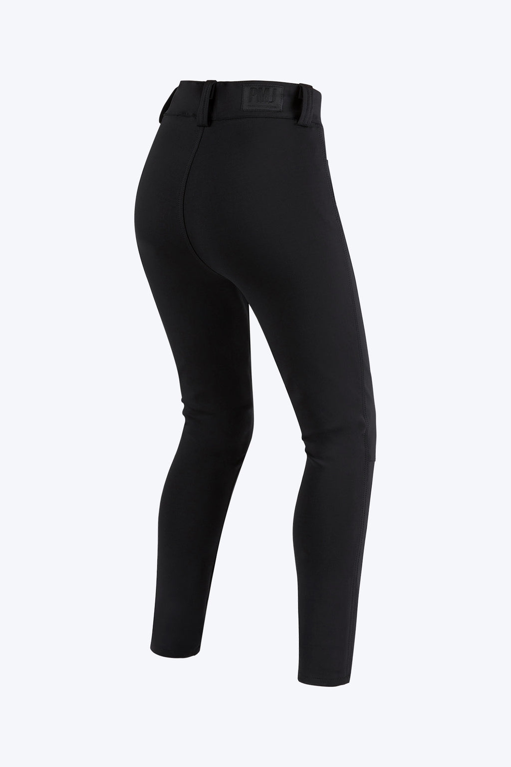 PMJ Ladies Spring Leggings - Black
