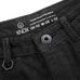 KNOX Roseberry Ladies Denim Protective Jeans - Black