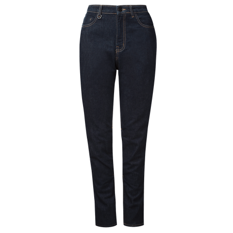 KNOX Roseberry Ladies Denim Jeans (Kevlar ® lined) - Blue