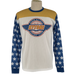 Kytone - Stars - Moto Cross Shirt