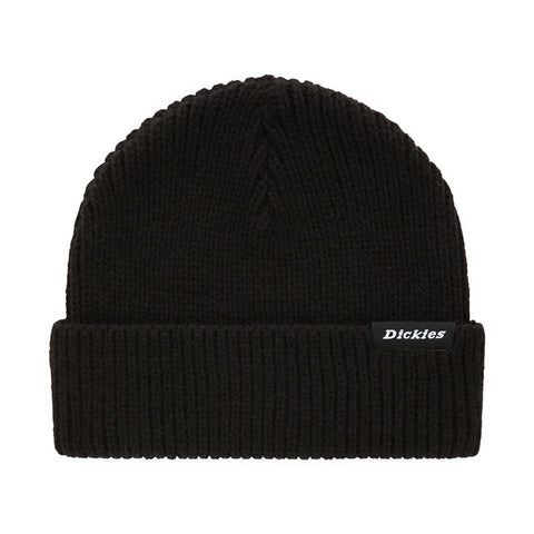 Dickies Woodworth Beanie - Black