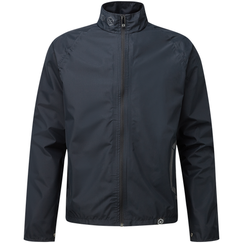 KNOX Zephyr Waterproof Over Jacket - Ladies