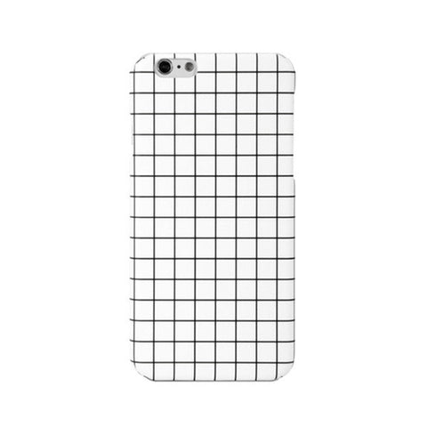 Get a Grid Phone Case