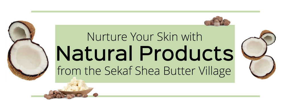 How To Incorporate Natural Products Into Your Daily Routine