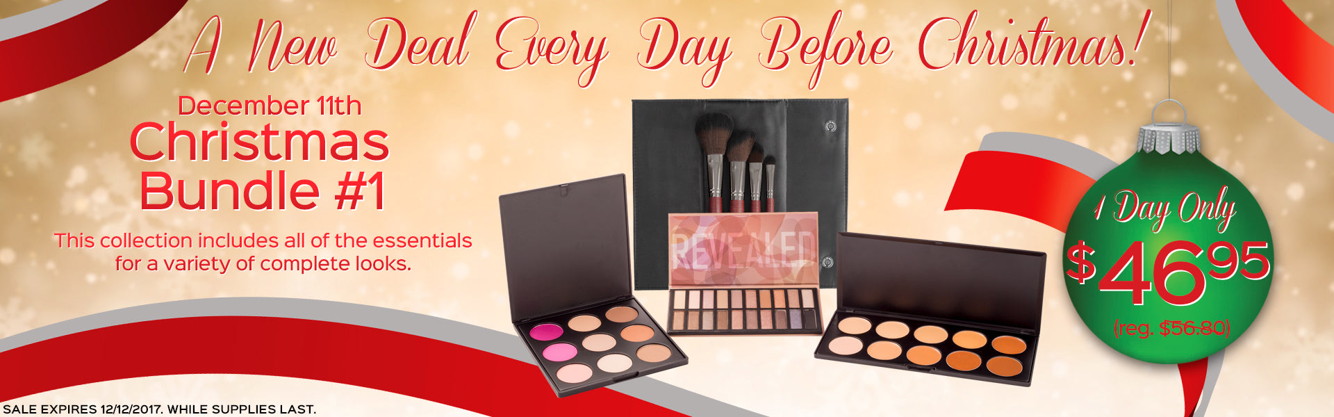 A New Deal Every Day Before Christmas Christmas Bundle #1 Now Only $46.95 - 1 Day Only!