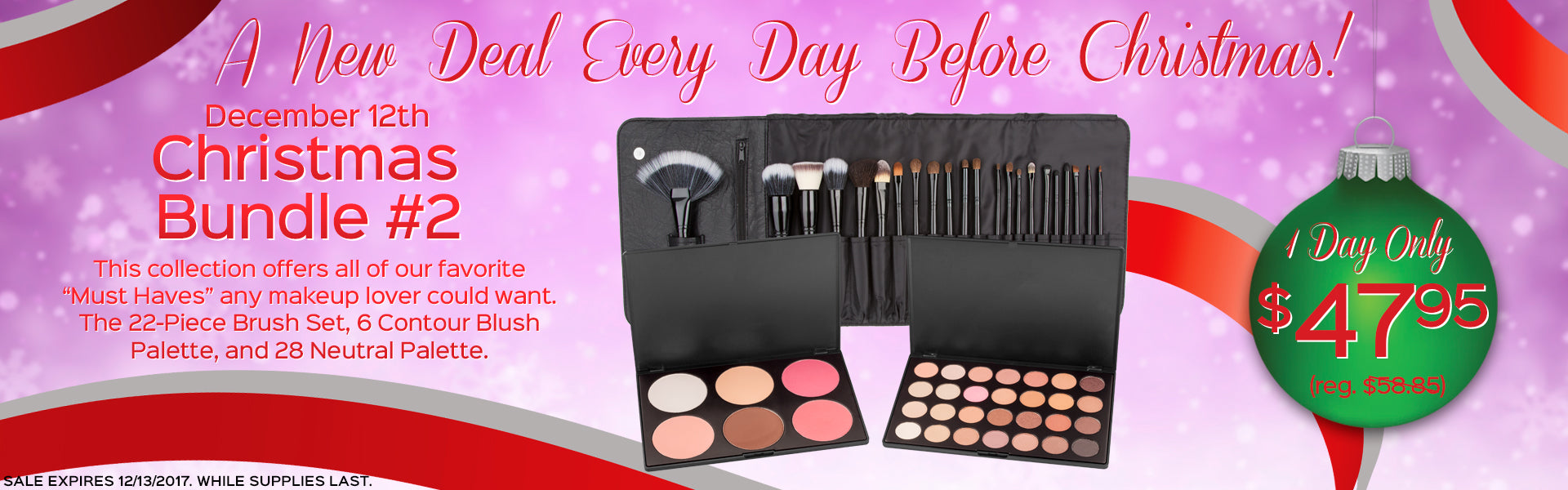 A New Deal Every Day Before Christmas Christmas Bundle #2 Now Only $47.95 - 1 Day Only!