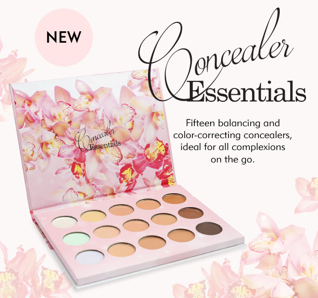 Concealer Essentials