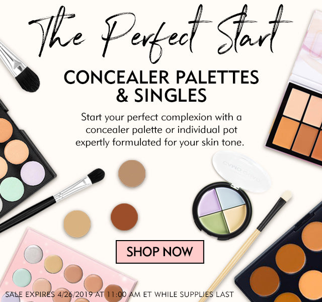 All Concealers On Sale Now!