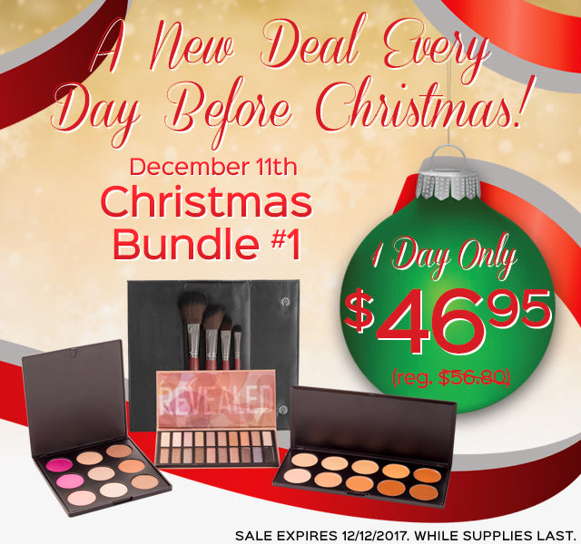 A New Deal Every Day Before Christmas! Christmas Bundle #1 $46.95 - 1 Day Only!