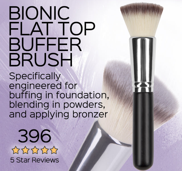 Bionic Flat Top Buffer