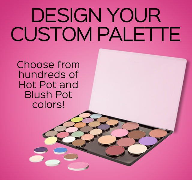 Design Your Custom Palette