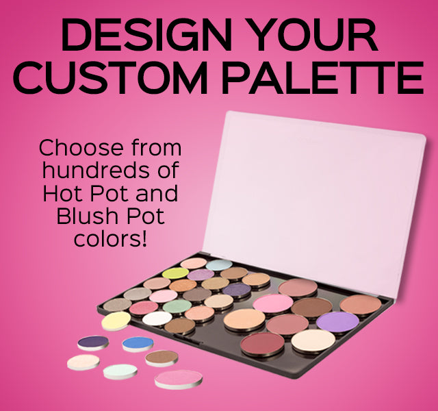 Create Your Own Custom Palette