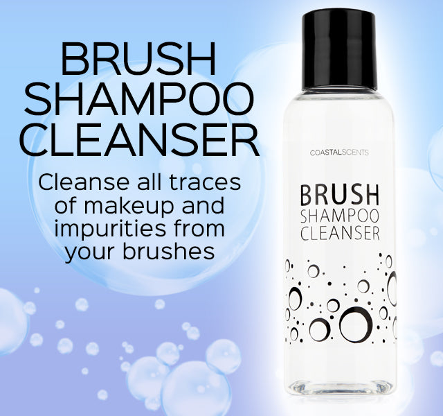 Brush Shampoo Cleanser