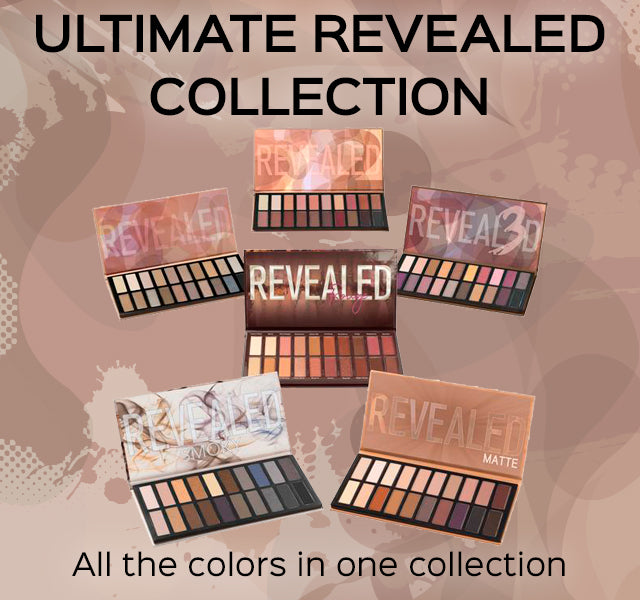 Ultimate Revealed Collection