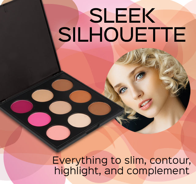 Slee Silhouette Palette