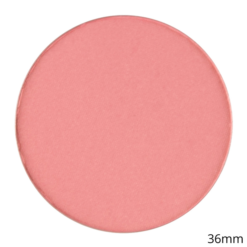 Single Blush Matte Shadow - Blush Pot - Charisma By Coastal Scents