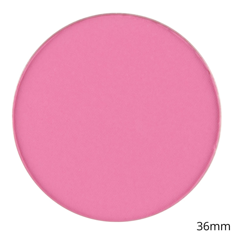 Single Matte Blush Shadow -Blush Pot - Heartfelt Mousse By Coastal Scents