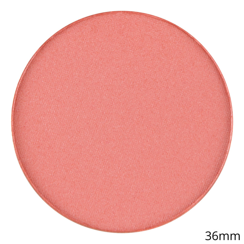 Makeup - Single Shimmer Blush Shadow - Afterglow Blush Pot  By Coastal Scents
