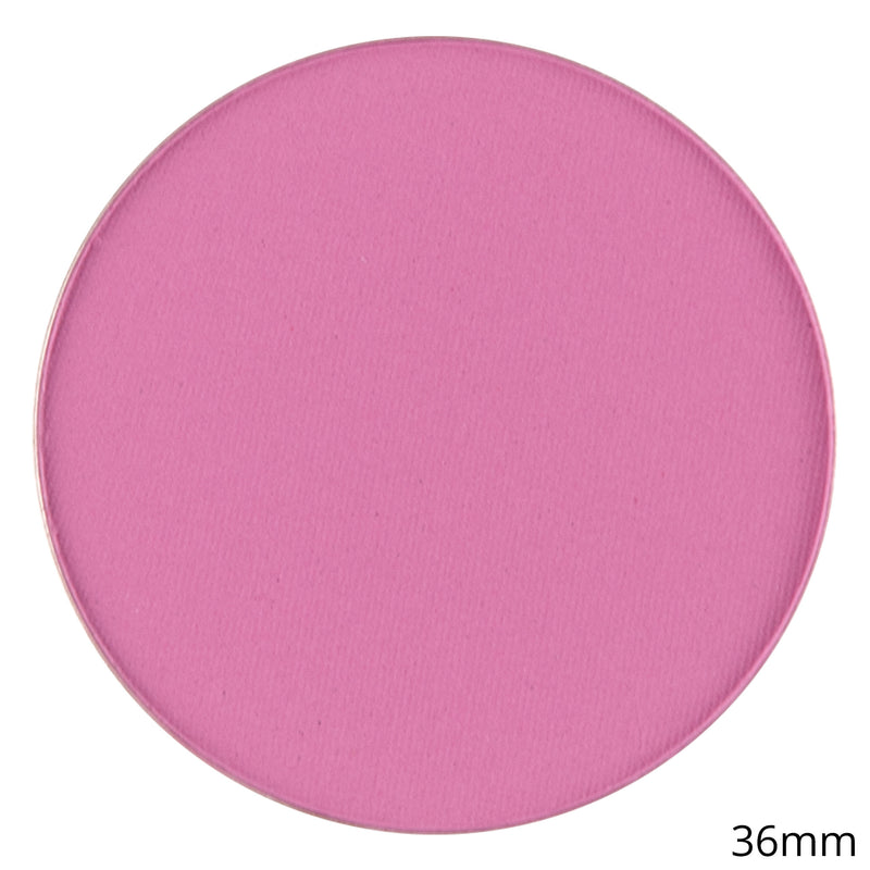 Single Matte Blush Shadow - Blush Pot - Cupid By Coastal Scents