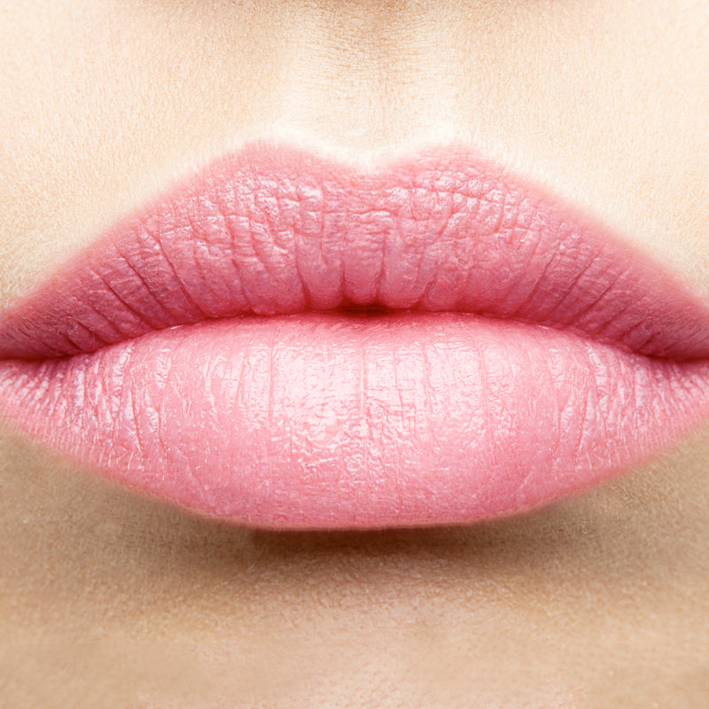 Pink Power Lipstick Color
