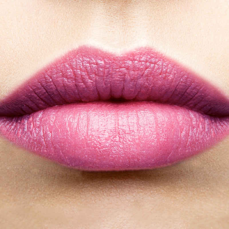 Irresistible Orchid Lipstick Color