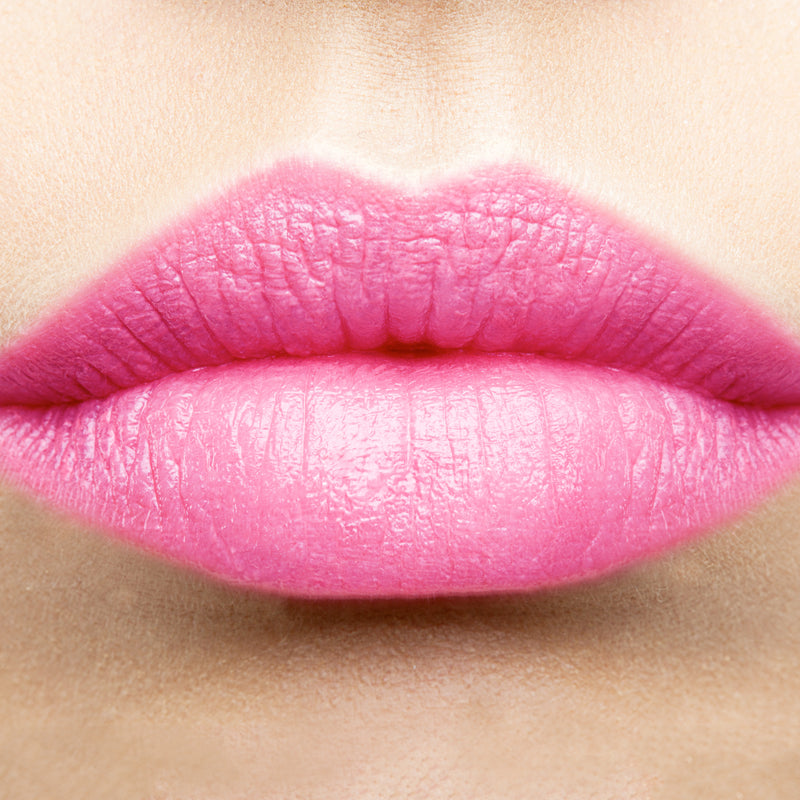 Bella Pink Lipstick Color