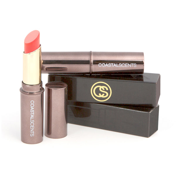Lipstick 14 - Sunset Orange