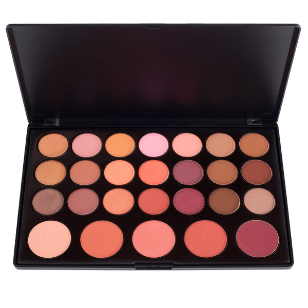 26 Shadow Blush Palette