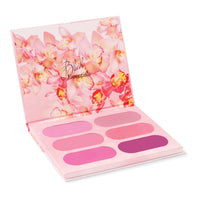 Blush Palette- Blush Essentials By Coastal Scents