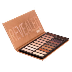 Revealed Matte Eyeshadow Palette
