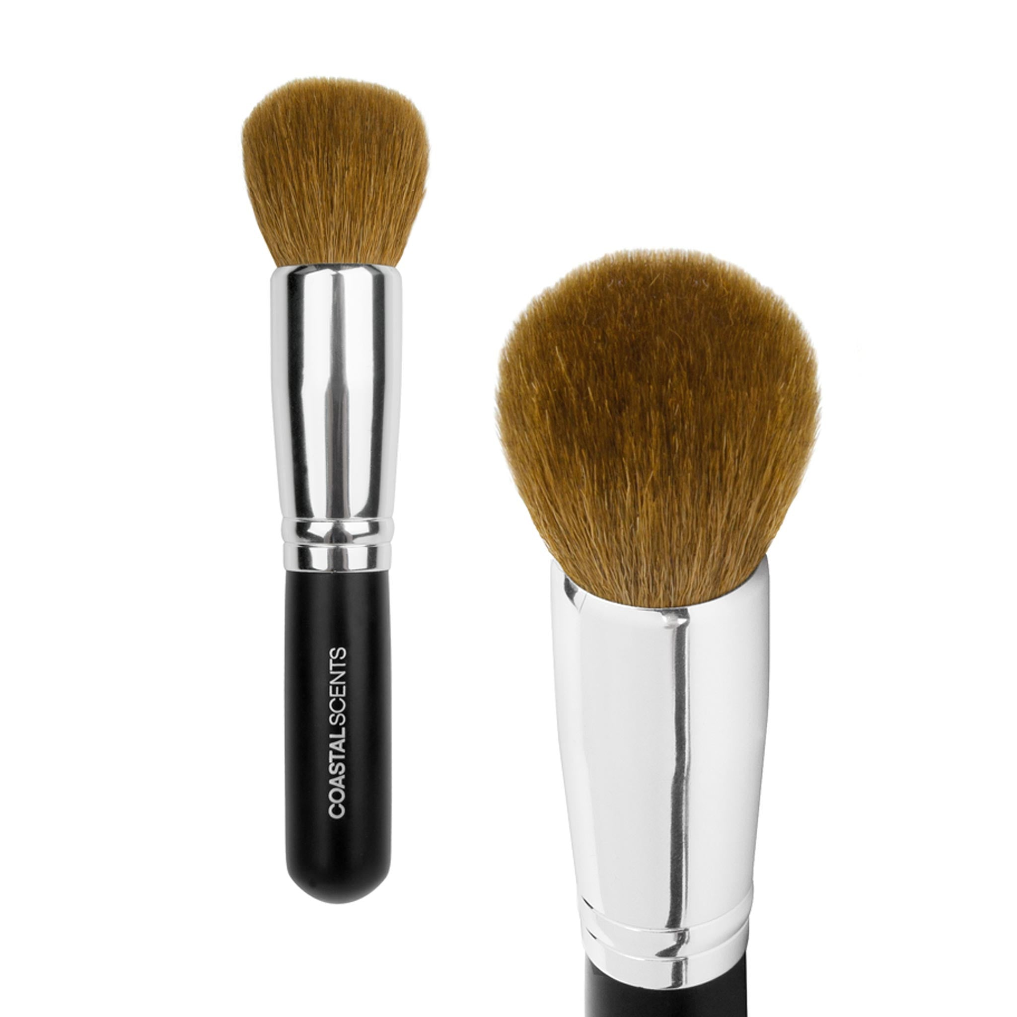 Coastal Scents coupon: Kabuki Brush on a Stick