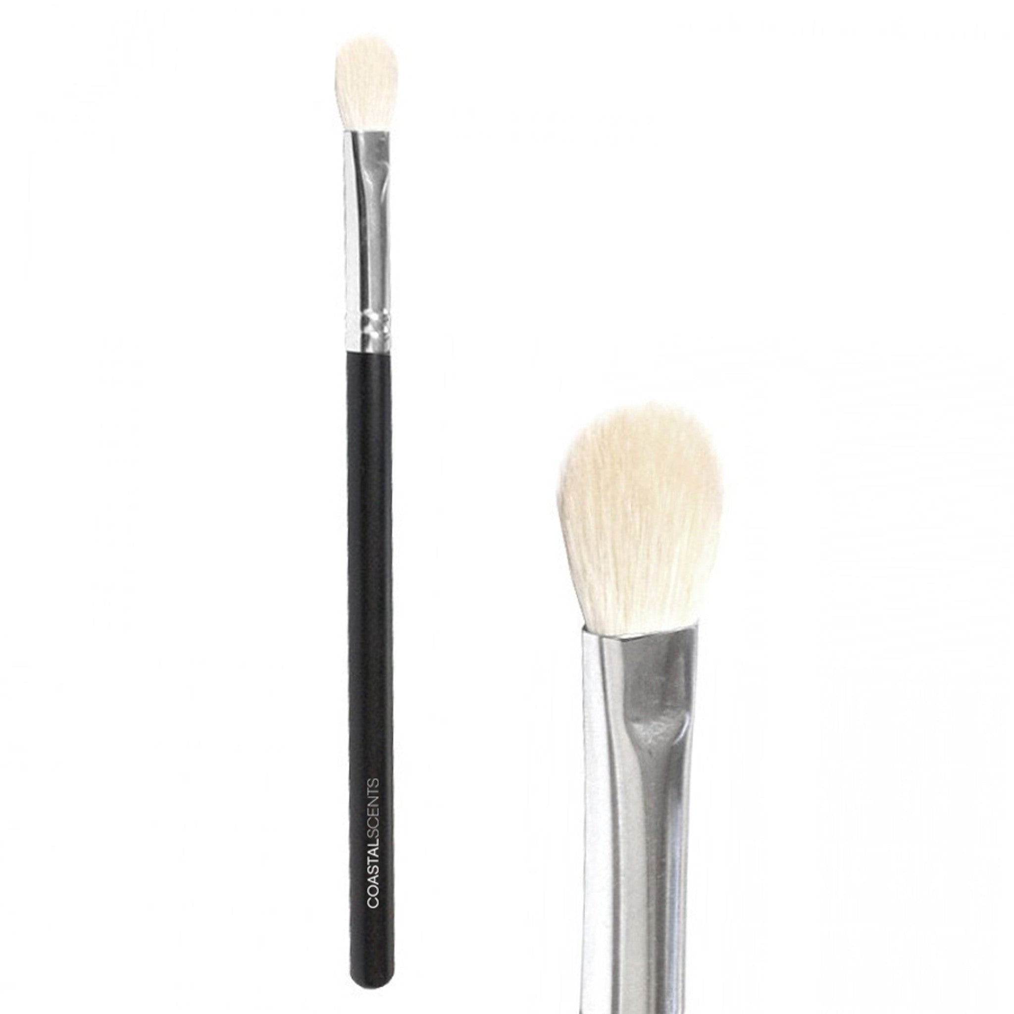 coastal scents brushes. pro blending fluff brush coastal scents brushes a