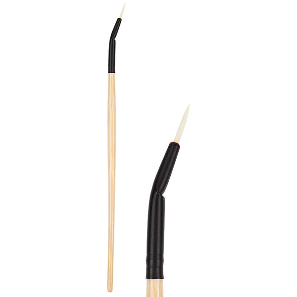 Elite Angled Liner Brush