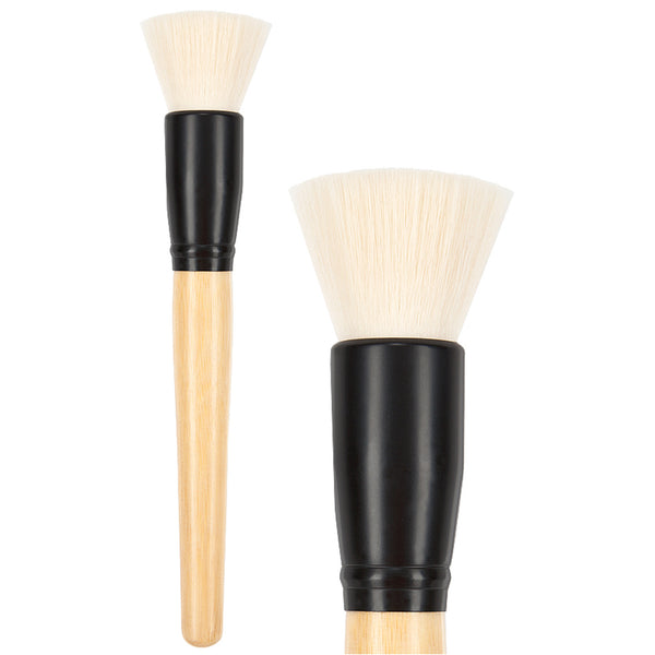 Elite Flat Buffer Brush