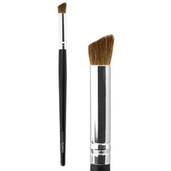 Classic Blender Doefoot Brush Natural