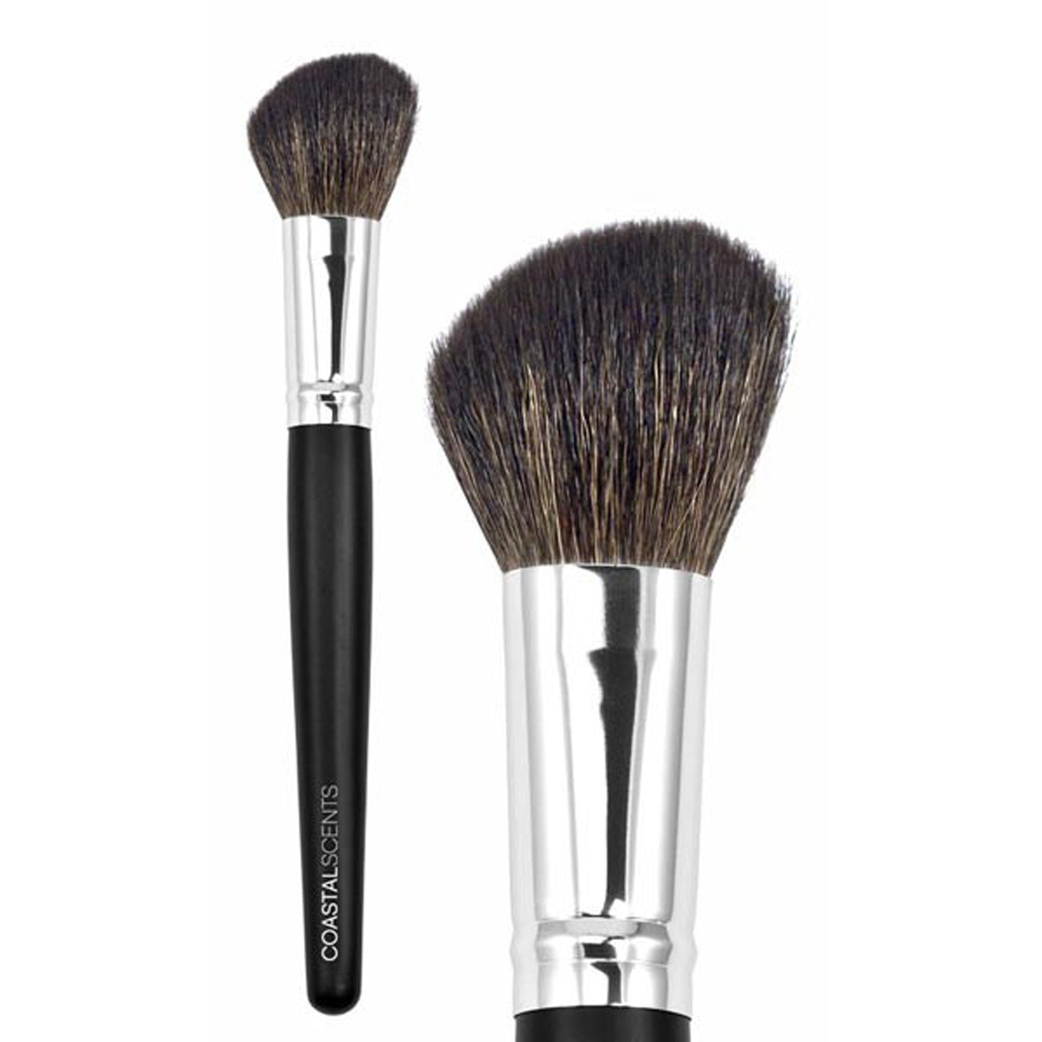 Classic Blush Angle Large Brush Natural