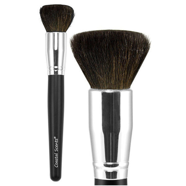 Classic Flat Buffer Brush Natural